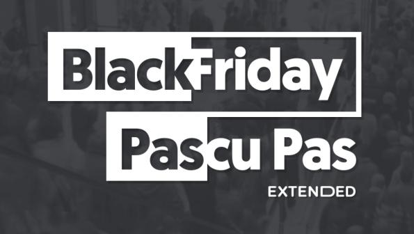 Black Friday Pas cu Pas – Afla cum sa-ti pregatesti Magazinul Online pentru campanie
