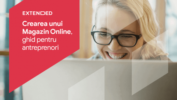 Creare Magazin Online, ghid pentru antreprenori