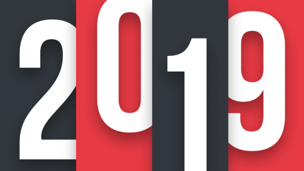 Retrospectiva anului 2019 pentru Extended