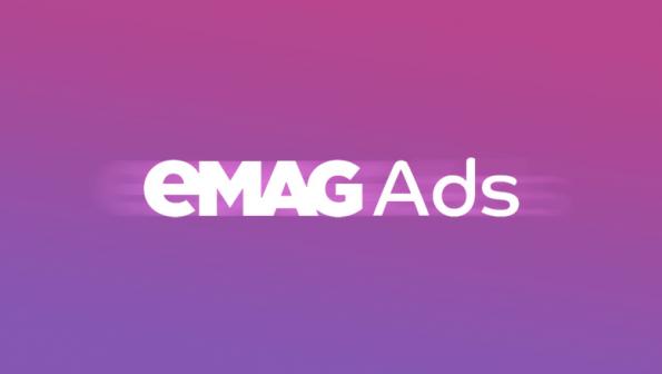 eMAG Ads: ce stim pana acum despre noul modul
