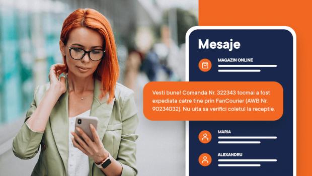 Cum te pot ajuta mesajele de tip SMS in cresterea ratei de conversie: Extended & SMSO